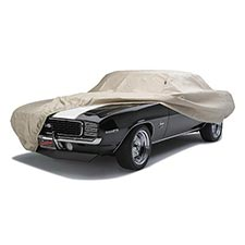 Covercraft Indoor Car Covers