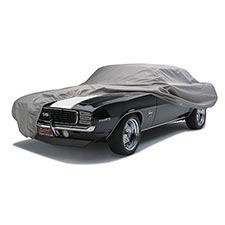 Covercraft WeatherShield HD Custom Fit Car Covers