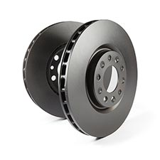 EBC Brakes RK Series Directional Rotors
