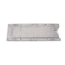 Edelbrock Valley Cover Plates