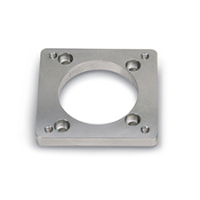 Edelbrock Throttle Body Spacers
