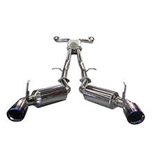 Injen Exhaust System Kit