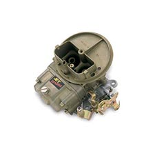 Jet Performance Holley 2 bbl Carburetor