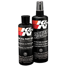 K&N Air Filter Cleaner and Degreaser