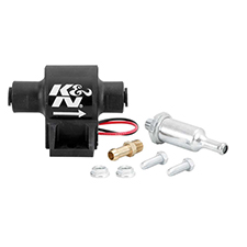 K&N Fuel Injection