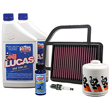 K&N Small Engine Maintenance Kit