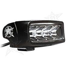 Rigid Offroad & Racing Lamp