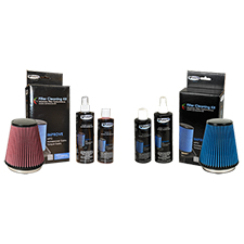 Volant Air Filter Cleaner and Degreaser