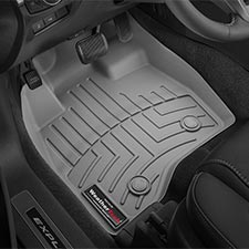 WeatherTech FloorLiner DigitalFit