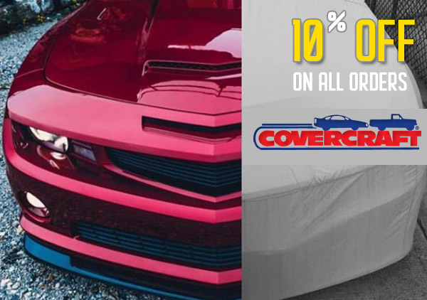 Covercraft Covers Sale